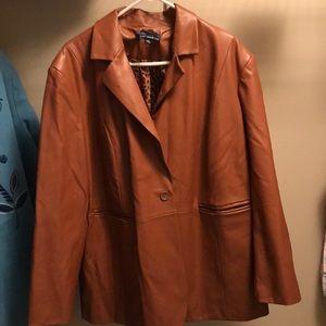 Susan Graver 3x Blazer jacket